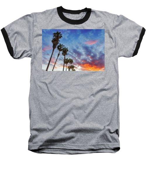 Casitas Palms Baseball T-Shirt