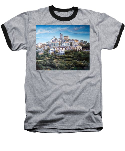 Castello Baseball T-Shirt