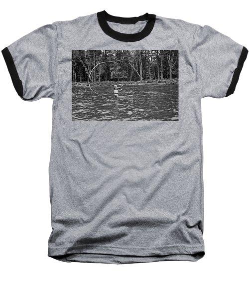 Casting Baseball T-Shirt
