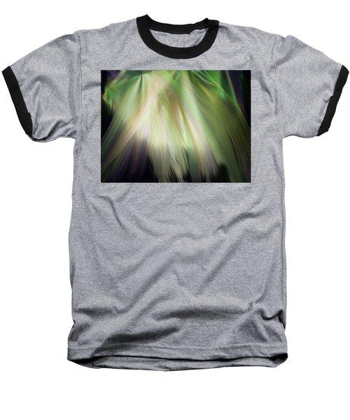 Casting Light Baseball T-Shirt