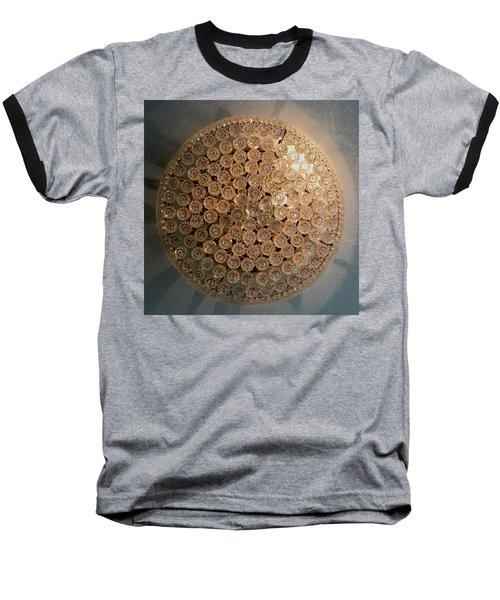 Castle Banquet 01 Baseball T-Shirt