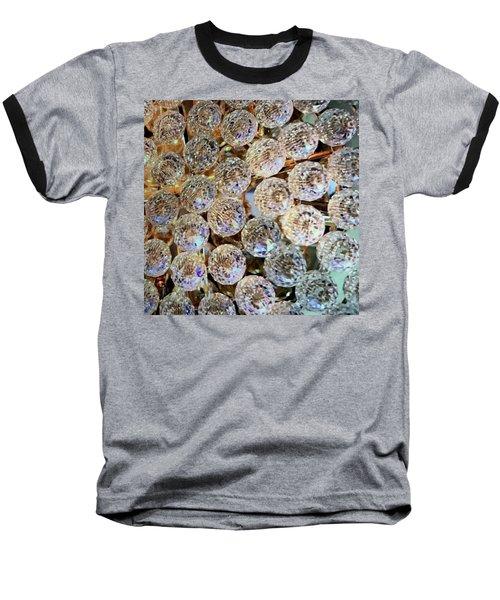 Castle Banquet 02 Baseball T-Shirt