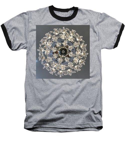 Castle Guest 02 Baseball T-Shirt