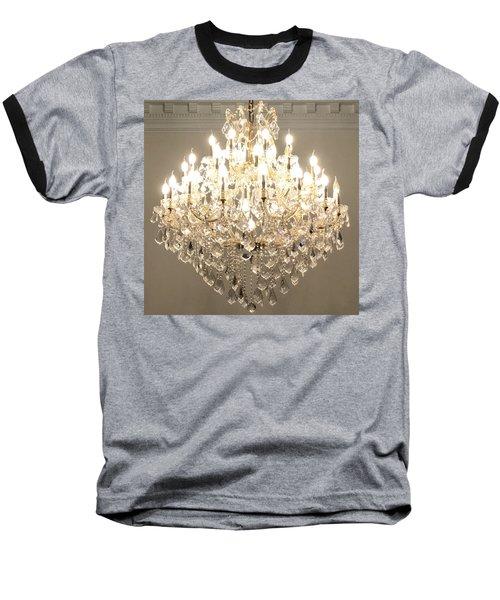 Castle Guest 01 Baseball T-Shirt