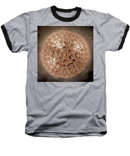 Castle Upper Hall Baseball T-Shirt