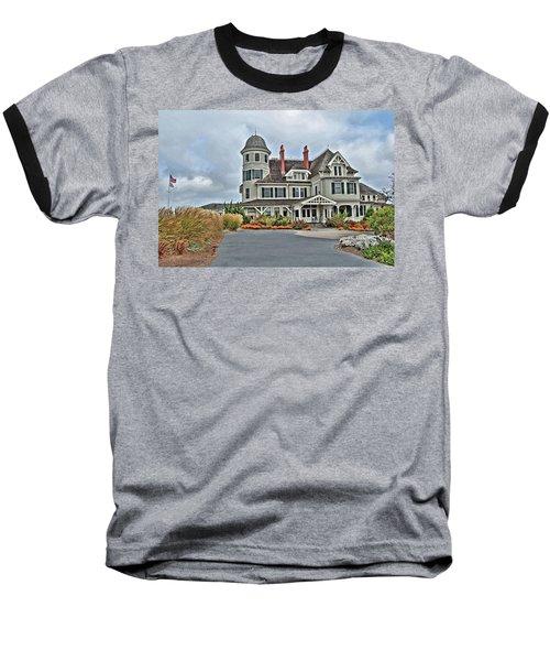 Castle Hill Inn Baseball T-Shirt