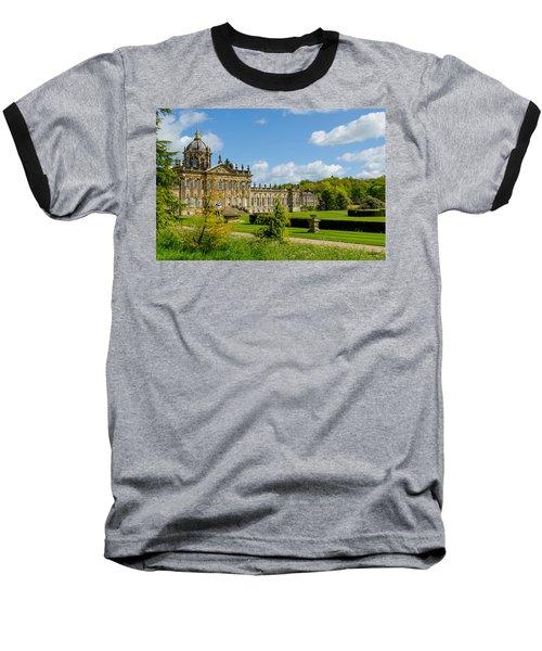 Castle Howard Baseball T-Shirt