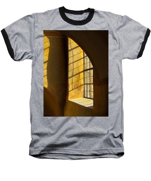 Castle Light Baseball T-Shirt