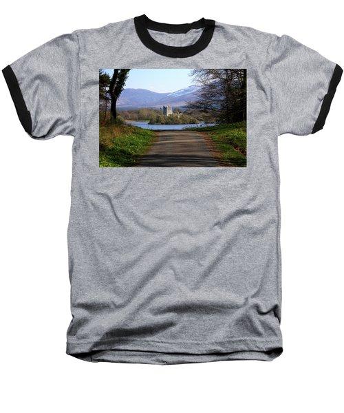 Castle On The Lakes Baseball T-Shirt