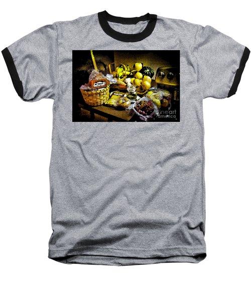 Casual Affluence Baseball T-Shirt