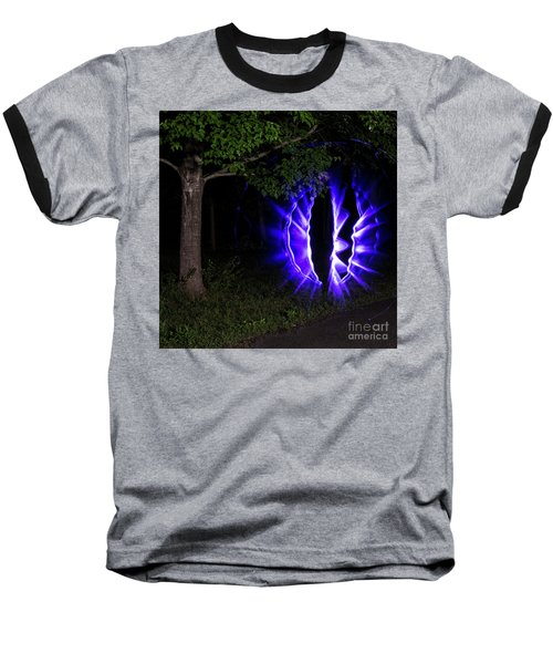 Cat Eye Baseball T-Shirt