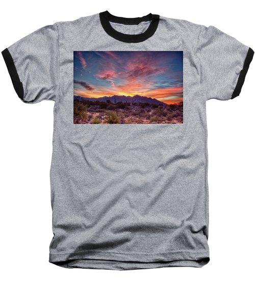 Catalina Skies Baseball T-Shirt