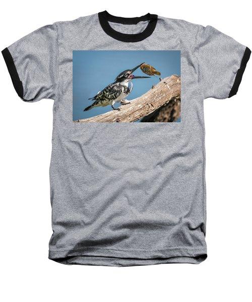 Catch Baseball T-Shirt
