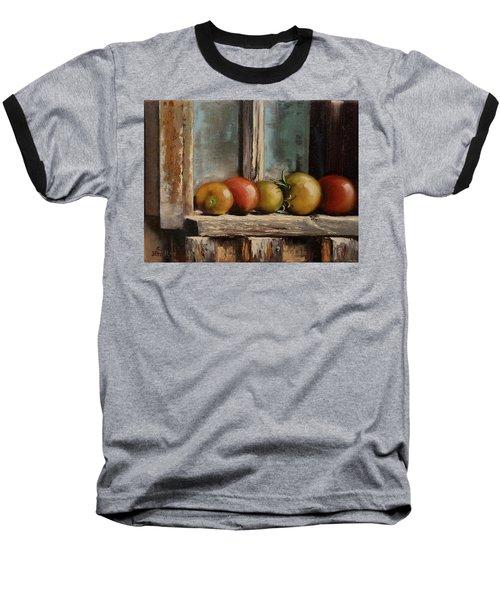 Catching Summer Rays Baseball T-Shirt