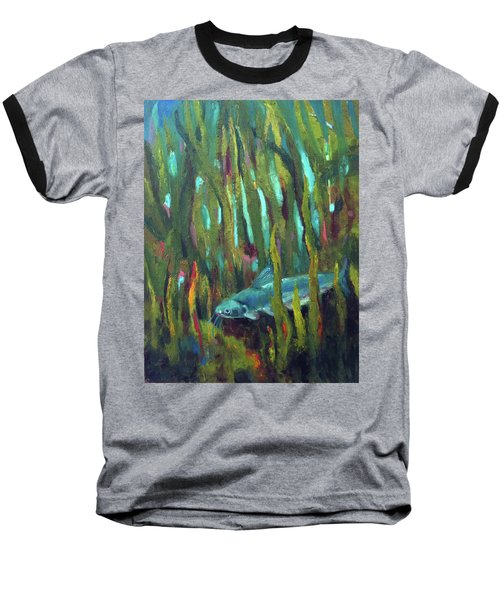 Catfish Baseball T-Shirt