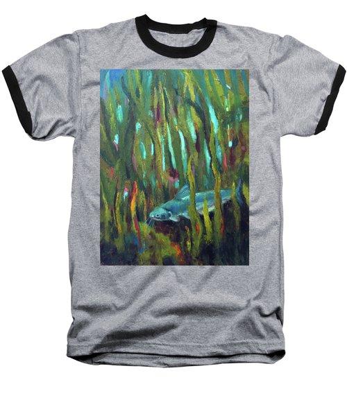 Catfish Baseball T-Shirt