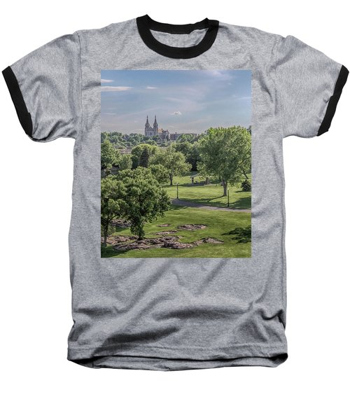 Cathedral Of St Joseph #2 Baseball T-Shirt
