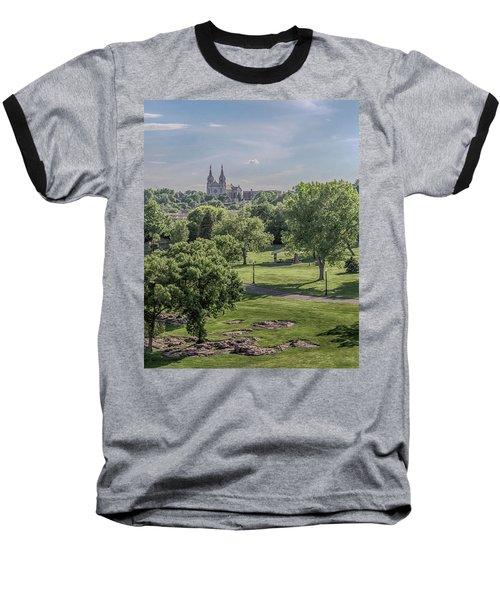 Cathedral Of St Joseph #2 Baseball T-Shirt