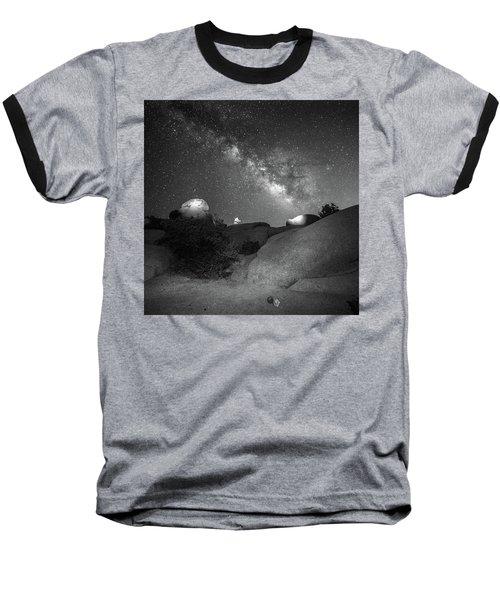 Causality I Baseball T-Shirt