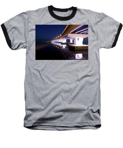 Causeway Baseball T-Shirt