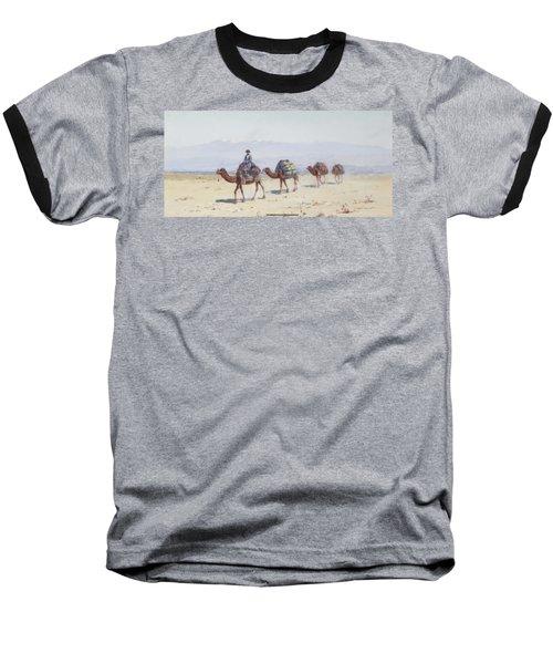 Cavalcade Baseball T-Shirt