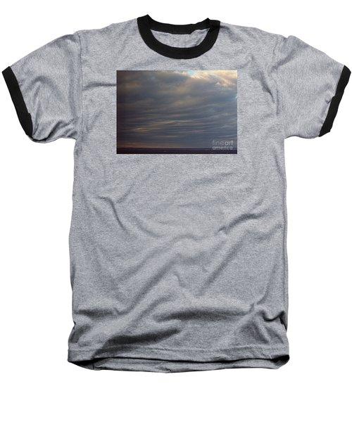 Cccccccccccccccccc Baseball T-Shirt by Steven Macanka