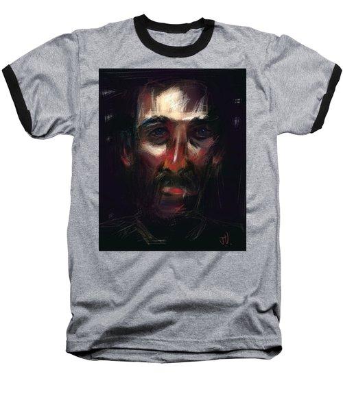 Cecil Baseball T-Shirt by Jim Vance