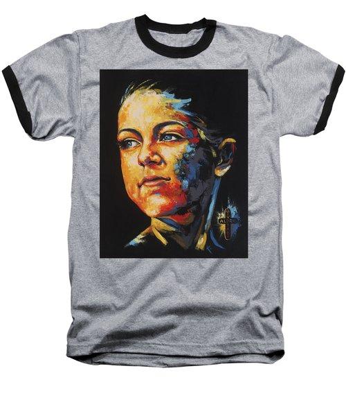 Cecilie Baseball T-Shirt