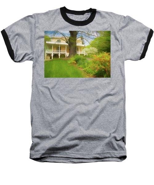 Cedar Grove In Spring Baseball T-Shirt