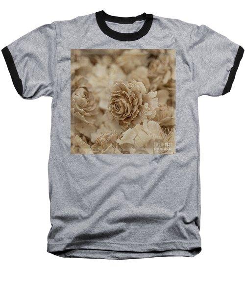 Cedar Rose Square - 3347 Baseball T-Shirt