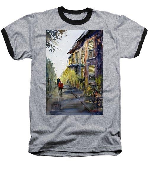 Cedarburg Shadows Baseball T-Shirt