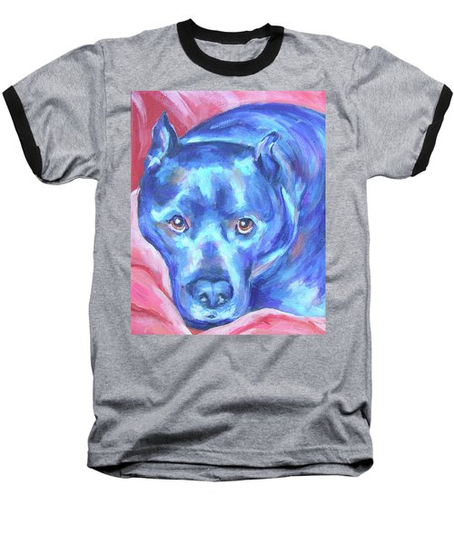 Cedric Baseball T-Shirt