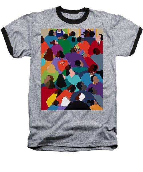 Celebration Maaa-la Baseball T-Shirt