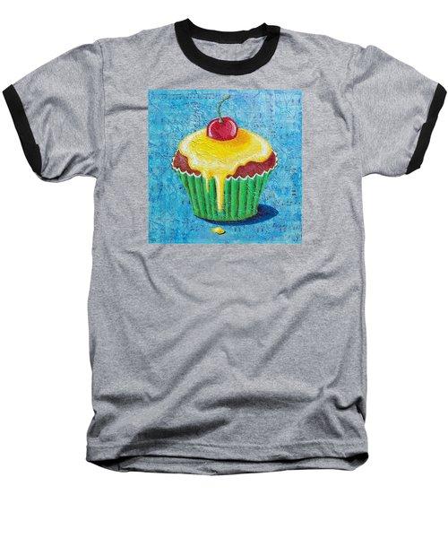 Celebration Baseball T-Shirt by Susan DeLain