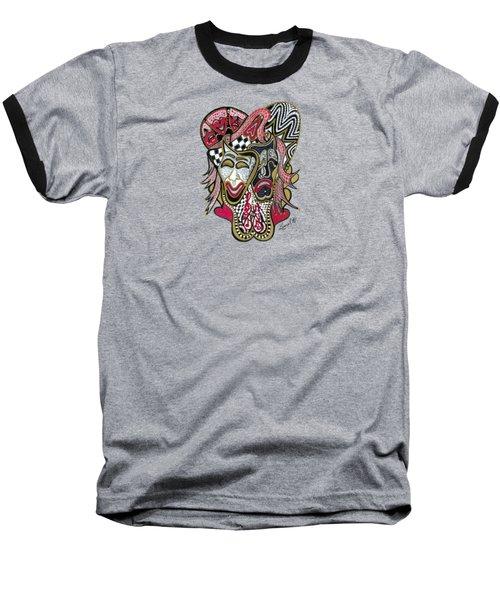 Celebration - X Baseball T-Shirt