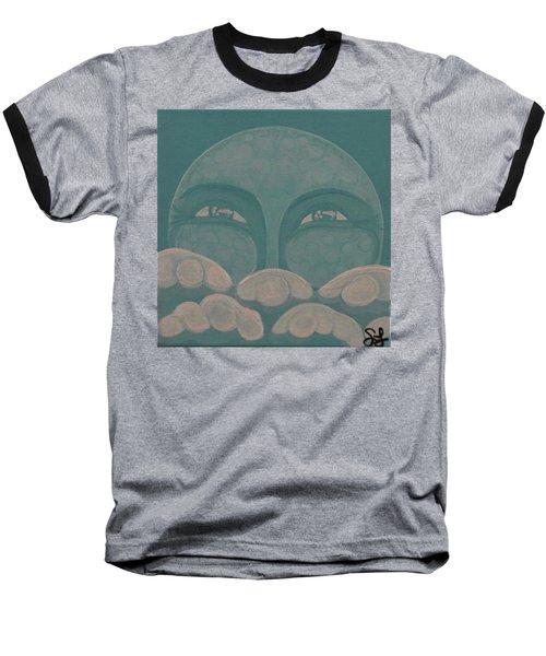 Celestial 2016 #8 Baseball T-Shirt
