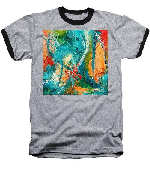 Celestial Choir No 1 Baseball T-Shirt