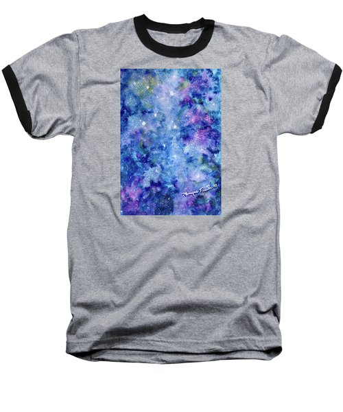 Celestial Dreams Baseball T-Shirt