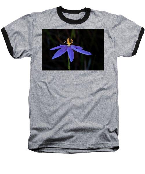 Celestial Lily Baseball T-Shirt