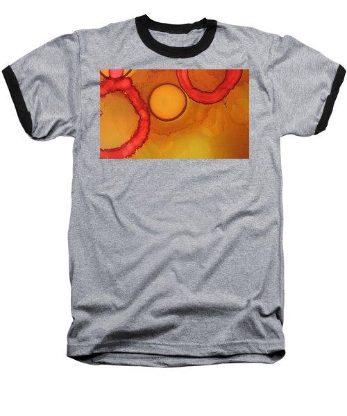 Cell# 2 Baseball T-Shirt