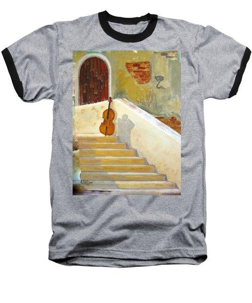 Cello No 3 Baseball T-Shirt