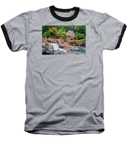 Cenarth 1 Baseball T-Shirt