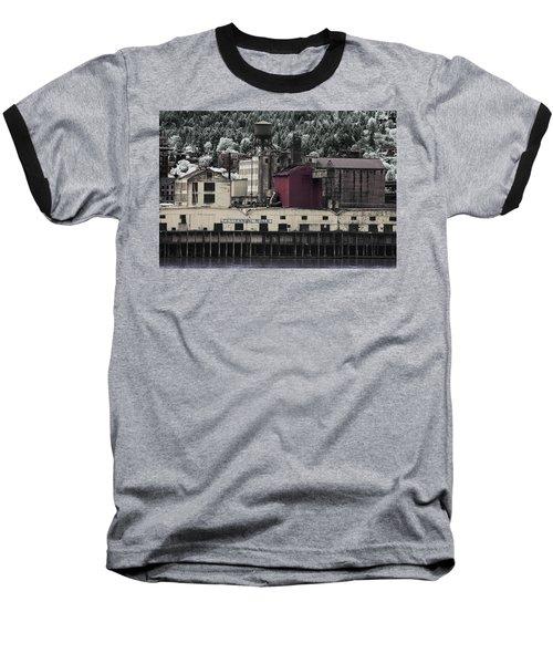 Centennial Mills Baseball T-Shirt