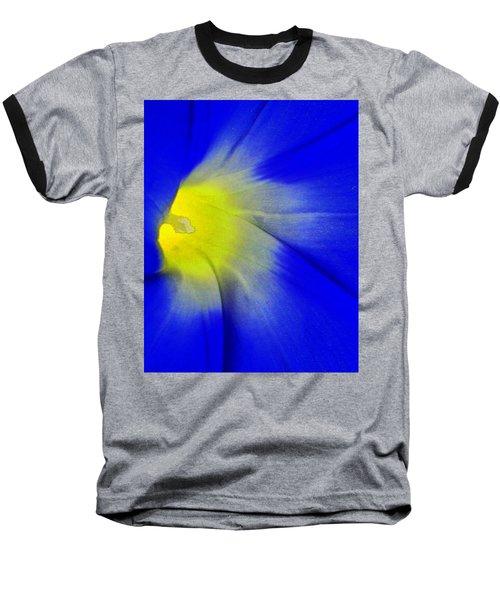 Center Of Being Baseball T-Shirt