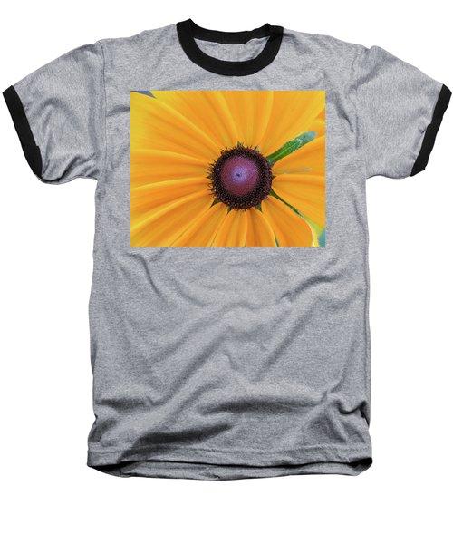 Center Stage Baseball T-Shirt