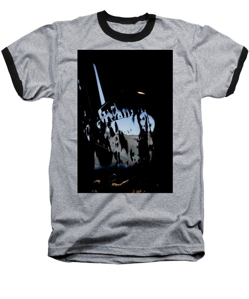 Baseball T-Shirt featuring the photograph Cessna Art I by Paul Job