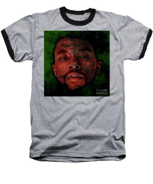 Chadwick Boseman Baseball T-Shirt