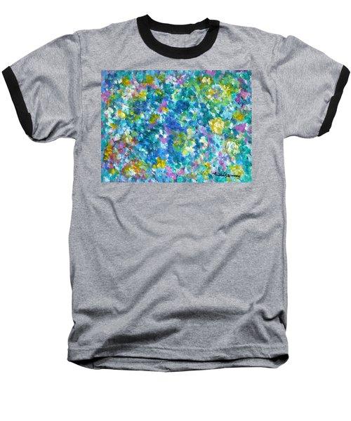 Chameleon Baseball T-Shirt