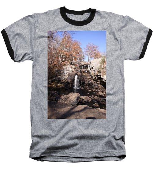 Champman Falls 11/7/16 Baseball T-Shirt