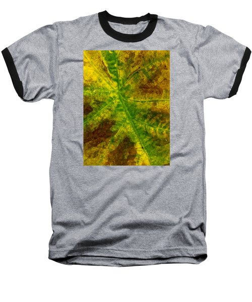 Change Baseball T-Shirt by Tim Good